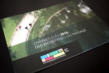 design chiffres clés du paysage